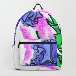 IRIS ME UP Backpack