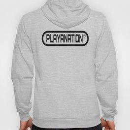 Reg PlayaNationMG BLK Hoody