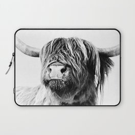 HIGHLAND CATTLE FRIDA Laptop Sleeve