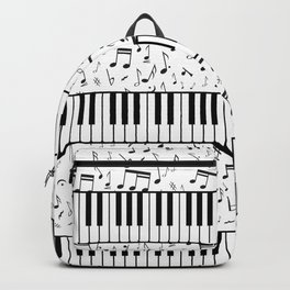 keyboards Backpack