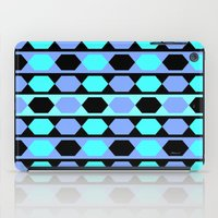 polygon iPad Cases featuring Polygon by Heaven7