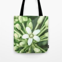 sisters Tote Bags featuring Sisters by Loredana