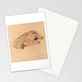 Pyro Millennium Falcon Stationery Cards