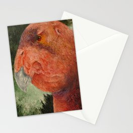 California Condor (Gymnogyps californianus) Stationery Cards