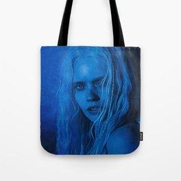 The Blue Angel - Fury Road Tote Bag