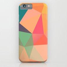 Geometric XV Slim Case iPhone 6s