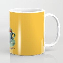Good Coffee Coffee Mug