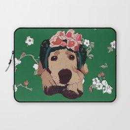 Frida-brador Laptop Sleeve