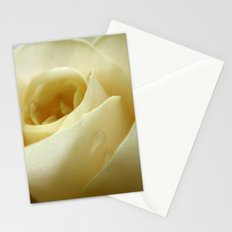 Yellow Roses #11 Stationery Cards