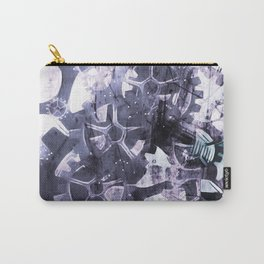 Fully Awake Carry-All Pouch