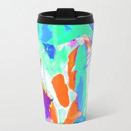 Art Attack 2 Travel Mug