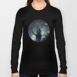 DREAM RAIDERS Long Sleeve T-shirt