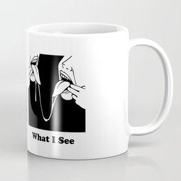 Why can't I have nice things? Coffee Mug