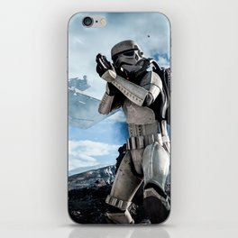 Battlefront iPhone Skin