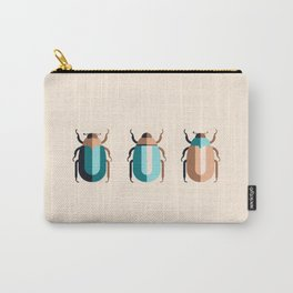 June Bugs Carry-All Pouch
