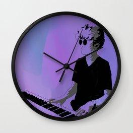 Master of the Keys Wall Clock