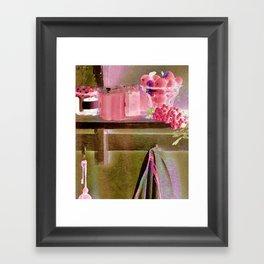 Grapevine Framed Art Print