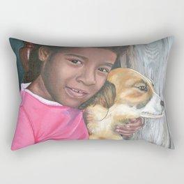 Friends forever Rectangular Pillow