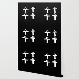 Ankh- crux ansata 3 Wallpaper