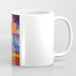 High Society 2. Coffee Mug