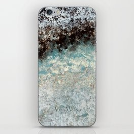 Forever Ago iPhone Skin