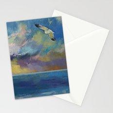 Eternal Light Stationery Cards