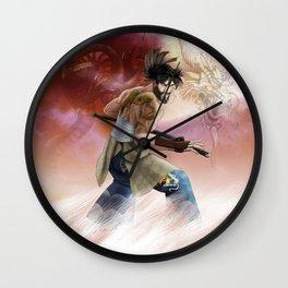 musashi Wall Clock