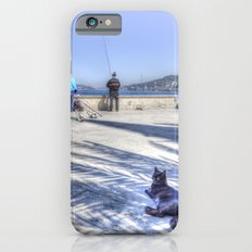 The Waiting Game iPhone 6s Slim Case