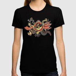 YM Japanese Tails T-shirt