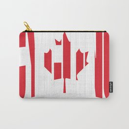 Live-Love-Cycling-Canada Carry-All Pouch