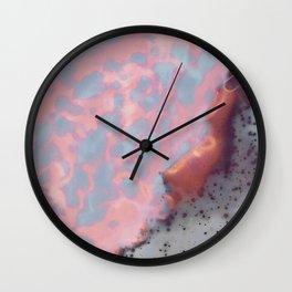 Totally Turbulent Sensation Wall Clock