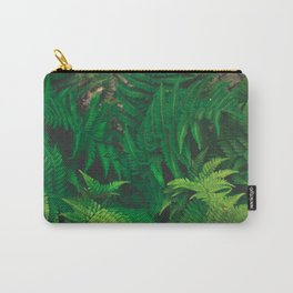 Leaf jungle Carry-All Pouch