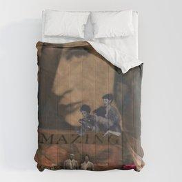 Amazing Beasts Comforters