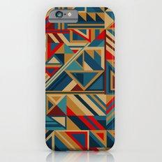 Colorgraphics I iPhone 6 Slim Case