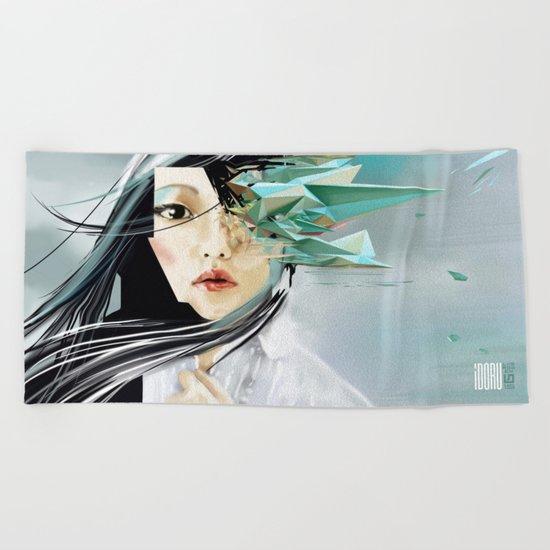 iDORU Beach Towel