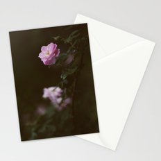 Rose #1 Stationery Cards