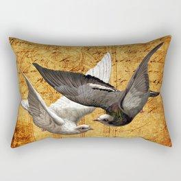 Harmony Rectangular Pillow