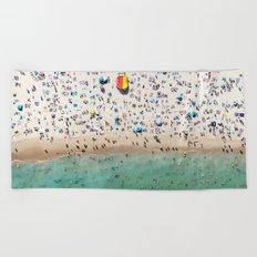 Bondi Rescue Beach Towel