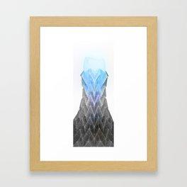 Meed Framed Art Print