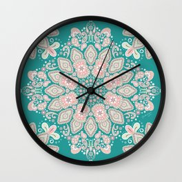 Enchantment Wall Clock