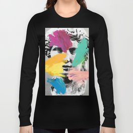 Composition 705 Long Sleeve T-shirt