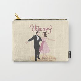 Dancing Carry-All Pouch