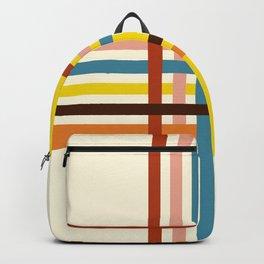 Classic Retro Cerastes Backpack