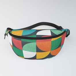 Pie in the sky Fanny Pack
