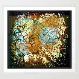 BrookAnne Art Print