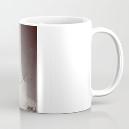 April Coffee Mug