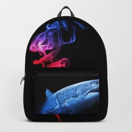 the Great White Shark Backpack