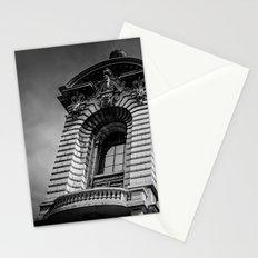 Monte Carlo, Monaco, building Stationery Cards