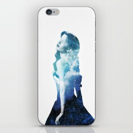 Can't Let Go iPhone Skin