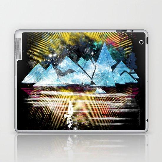 iceland islands Laptop & iPad Skin